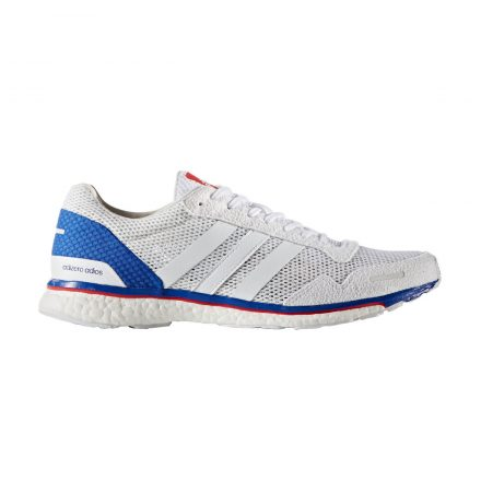 Adidas Adizero Adios 3 Aktiv (wit)