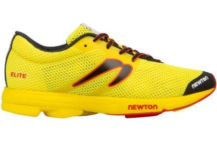 Newton Distance Elite (geel)