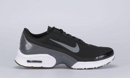 Air Max Jewell (zwart/grijs/wit)