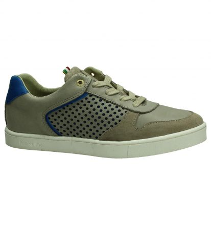 pantofola d'Oro Taupe Sneakers