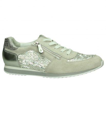 Grijze Sneakers Paul Green