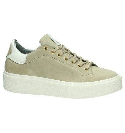 Hip Beige Sneakers