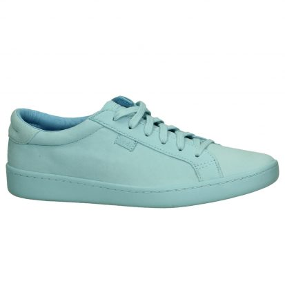 Licht Blauwe Sneakers Monochroom Keds Ace