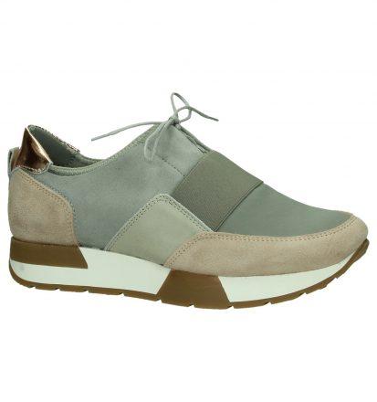 Sneakers Grijs Poelman