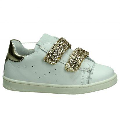 Hampton Bays Witte Sneakers