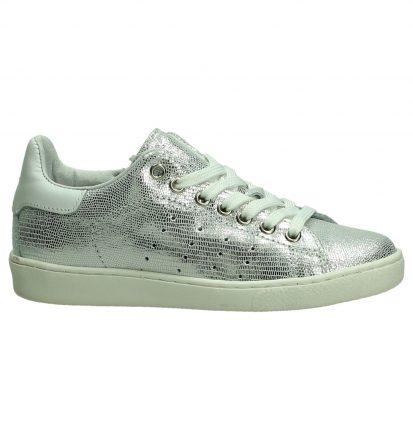 Zilveren Sneaker Hampton Bays