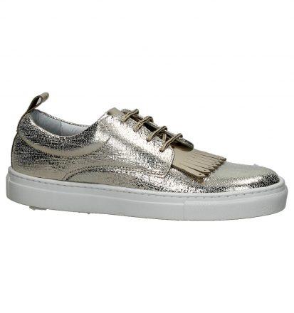 Gouden Sneakers Hampton Bays