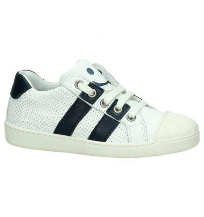 Witte Hampton Bays Smile Sneakers
