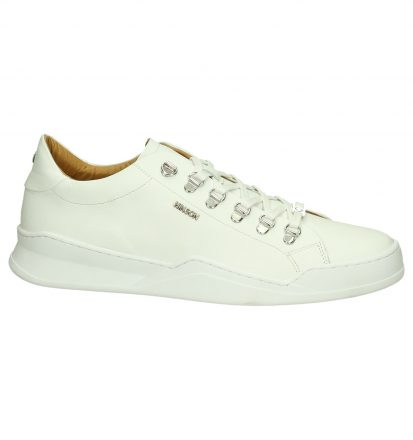 Hinson Allin Hiking Low Sneakers Wit