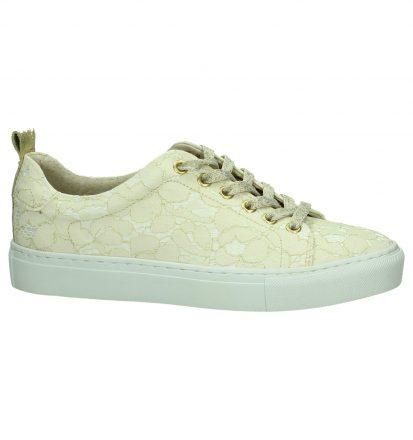 Christoff Ecru Sneakers