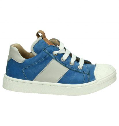 JFF Donker Blauwe Sneakers