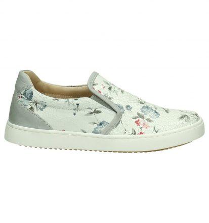 Witte Slip-On Sneakers JFF