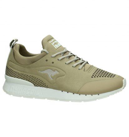 KangaROOS Sneakers Donker Beige
