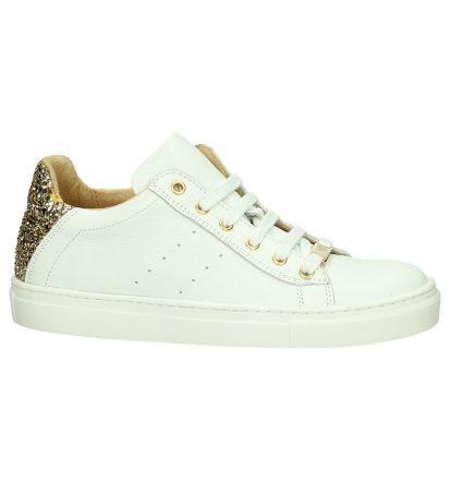 Witte Hampton Bays Sneakers