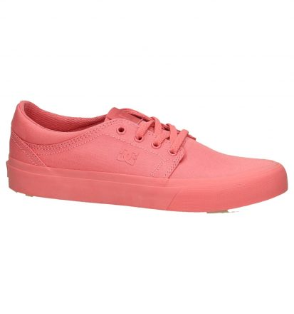 Roze DC Shoes Trace TX Sneakers