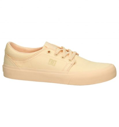 Roze Sneakers DC Shoes Trace TX