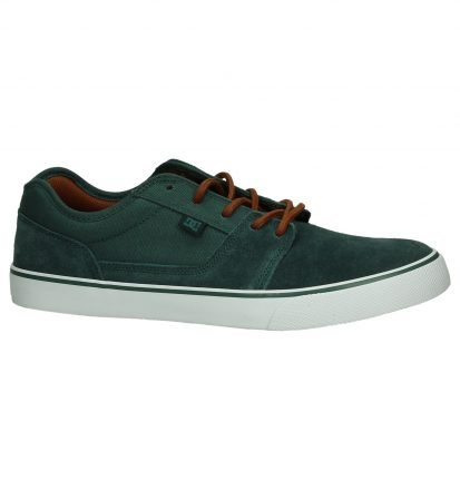 DC Shoes TONIK Sneakers Groen