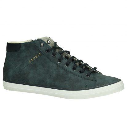 Blauwe Sneaker Esprit