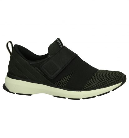 Jack & Jones Slip-on Sneakers Zwart