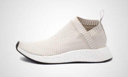 NMD_CS2 PK W (beige) Sneaker