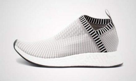 NMD_CS2 PK (Grijs) Sneaker