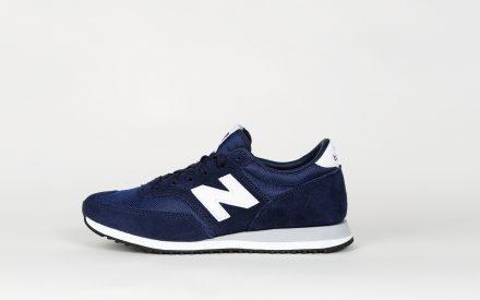New Balance CW620 NVY Navy blauw US 8.5 | EU 42