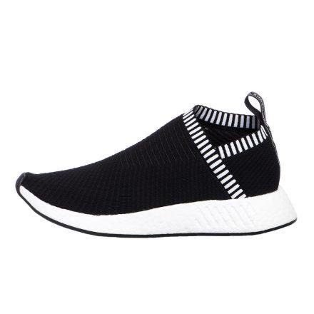 adidas NMD_CS2 Primeknit (zwart/roze)