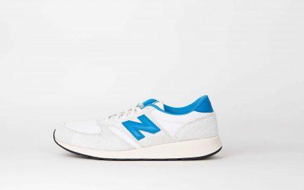 New Balance MRL420 SW White