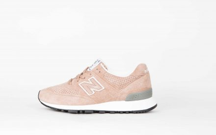 New Balance W576 TTO 'Made in England' Roze