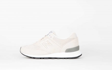 New Balance W576 TTN 'Made in England' Cream