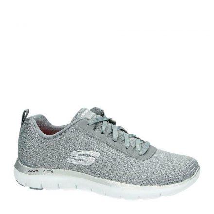 Skechers sneakers (grijs)