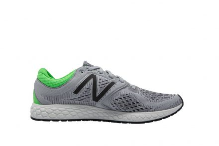 New Balance Fresh Foam Zante v3 (grijs)