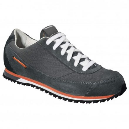 Mammut Women´s Sloper Low LTH Zwart