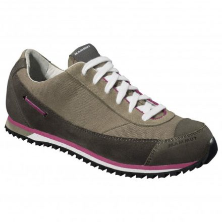 Mammut Women´s Sloper Low LTH Grijs/Zwart