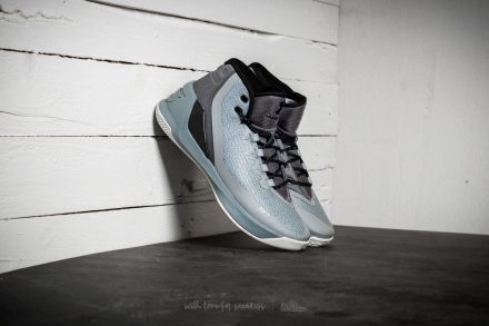 Under Armour Curry 3 Grey Matter Edition