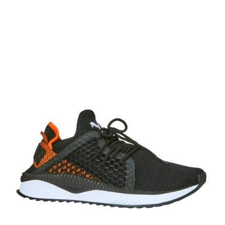 Puma Tsugi Netfit sneakers (zwart)