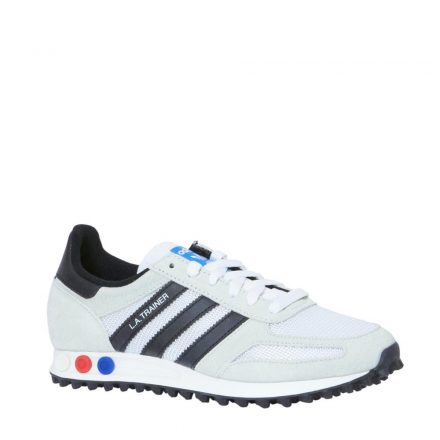 adidas originals LA Trainer OG sneakers (bruin)