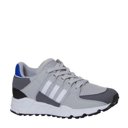 adidas originals EQT Support J sneakers jongens (bruin)