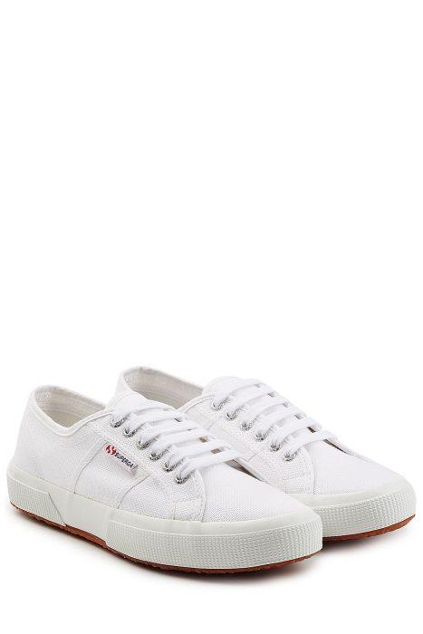 Superga 2750 Cotu Classic Sneakers (wit)