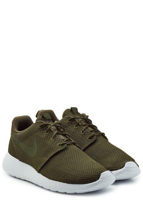 Nike Roshe Run Sneakers (groen)