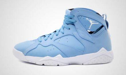 """Air Jordan VII Retro """"Pantone"""" Sneaker"""
