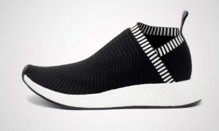 NMD_CS2 PK (Zwart) Sneaker
