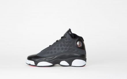 Nike Air Jordan 13 Retro GG Black/Anthracite Hyper Roze