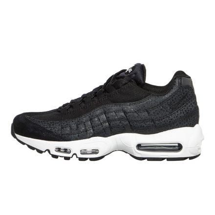 Nike WMNS Air Max 95 Premium (zwart/wit)