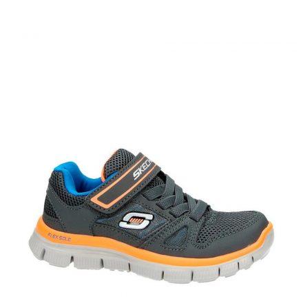 Skechers sneakers jongens (grijs)