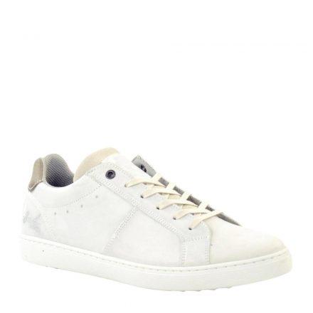 Sacha nubuck sneakers (wit)