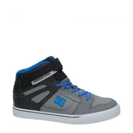 DC sneakers jongens (grijs)