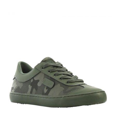 Cruyff Classics sneakers jongens (groen)