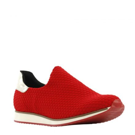 Lamica sneakers (rood)