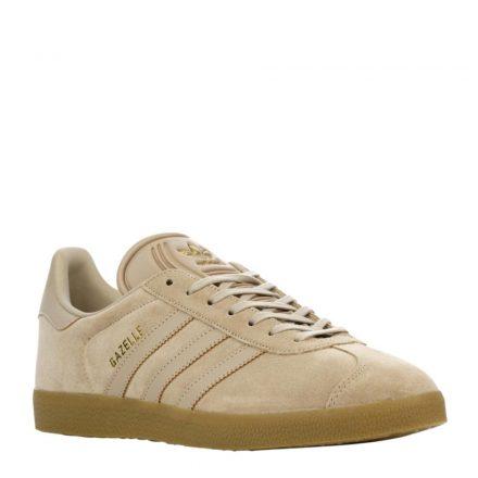 adidas originals Gazelle suède sneakers (bruin)